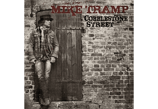 Mike Tramp - Cobblestone Street - (CD)