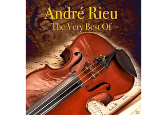 André Rieu - Very Best Of - (CD)
