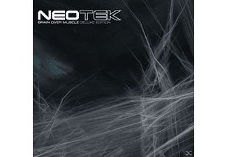 Neotek - Brain Over Muscle-Deluxe Edit - (CD)