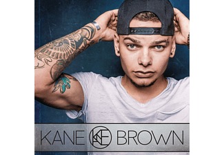 Kane Brown - Kane Brown - (CD)