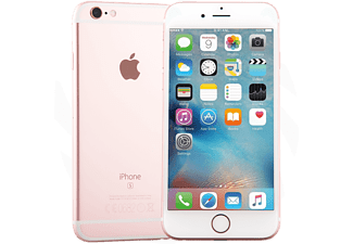APPLE iPhone 6s 32GB Rose Gold - (MN122GH/A)