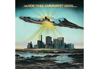 The New York Community Choir - THE NEW YORK COMMUNITY CHOIR - (CD)