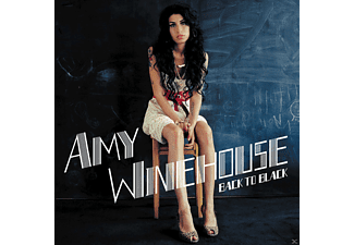 Amy Winehouse - Back To Black (Limited 2LP Deluxe Edt.) - (Vinyl)