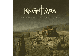 Knight Area - Heaven And Beyond - (CD)