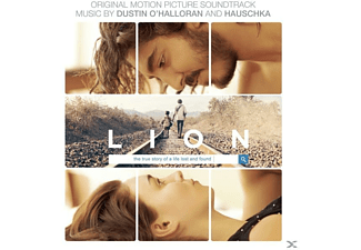 Dustin O'halloran - Lion/OST - (CD)