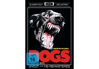 Dogs - (DVD)