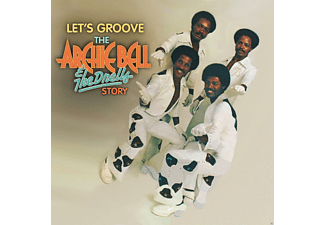The Archie Bell & The Drells Story - Let's Groove: The Archie Bell & The Drells Story - (CD)
