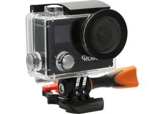 Rollei Actioncam 420 White Actioncam Zwart