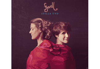 Fjarill - Stilla tyd - (CD)