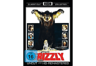Grizzly - (DVD)