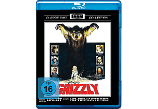 Grizzly - (Blu-ray)