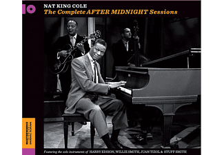 Nat King Cole - Complete After Midnight Sessions (CD)