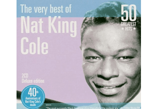 Nat King Cole - Very Best of Nat King Cole (CD)