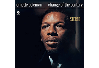 Ornette Coleman - Change of the Century (High Quality Edition) (Vinyl LP (nagylemez))