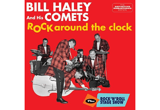 Bill Haley & His Comets - Rock Around the Clock (Remastered) (CD)