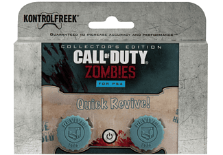 KONTROLLFREEK PS4-117 Perk a Cola - Call of Duty Zombies (Collector's Edition) Buttons für Gamepad, Button für Gamepad