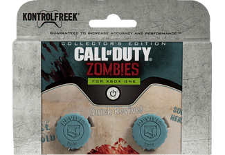 KONTROLFREEK XB1-231 Perk a Cola - Call of Duty Zombies (Collector's Edition) Buttons für Gamepad, Button für Gamepad