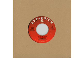 Ethel Beatty - I know you care/its your love - (Vinyl)