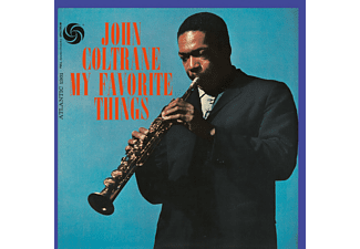 John Coltrane - My Favorite Things (CD)