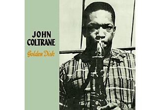 John Coltrane - Golden Disk (CD)