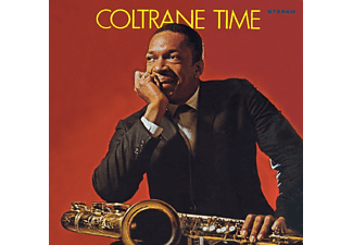 John Coltrane - Coltrane Time (Remastered Edition) (CD)