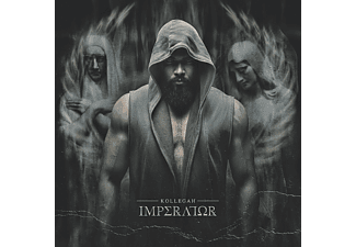 Kollegah - Imperator - (CD)