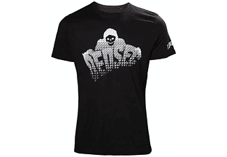 Watch Dogs 2 T-Shirt -S- DEDSEC Schwarz