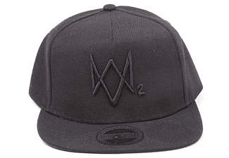 Watch Dogs 2 Snapback Cap Logo