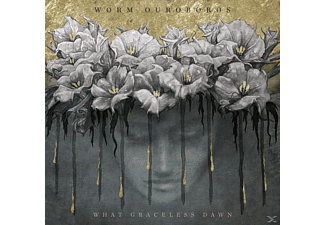 Worm Ouroboros - What Graceless Dawn - (CD)