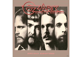 Ozark Mountain Daredevils - Ozark Mountain Daredevils - (CD)