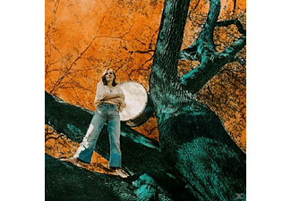 Tift Merritt - Stitch Of The World - (Vinyl)