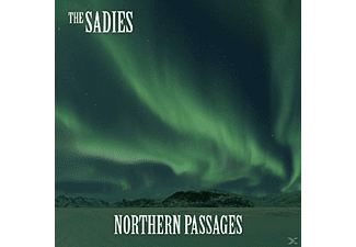 The Sadies - Northern Passages - (Vinyl)