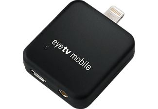 ELGATO TV-Tuner EyeTV mobile (Lightning Connector), DVB-T TV-Stick