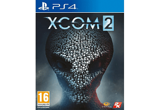 TAKE 2 XCOM 2 PlayStation 4 Oyun