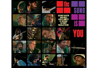 VARIOUS - The Song Is You - (CD)