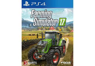 ARAL Farming Simulator 17 PlayStation 4 Oyun