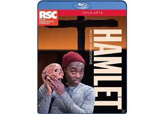 Royal Shakespeare Company - Hamlet - (Blu-ray)