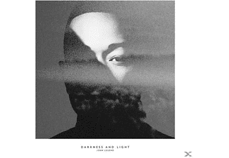 John Legend - DARKNESS AND LIGHT - (Vinyl)