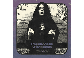 Psychedelic Witchcraft - The Vision (Ltd.Transparent/Purple Gatefold) - (Vinyl)