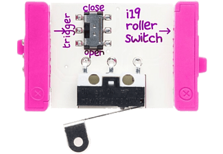 LITTLEBITS Roller Switch