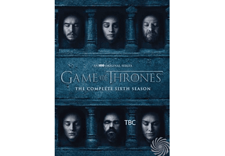 Game Of Thrones - Seizoen 6 | DVD