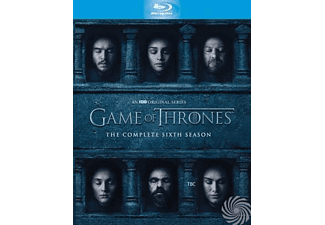 Game Of Thrones - Seizoen 6 | Blu-ray
