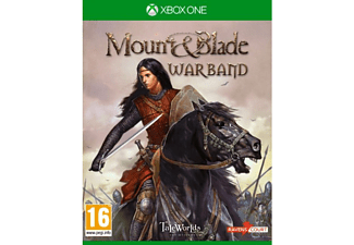 ARAL Mount & Blade Warband Xbox One Oyun
