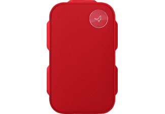 LIBRATONE ONE Click (LTD.), Bluetooth Lautsprecher, Cerise Red