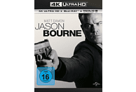 Jason Bourne [4K Ultra HD Blu-ray + Blu-ray]