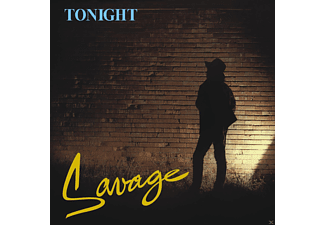 Savage - Tonight - (Vinyl)