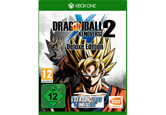 Dragonball Xenoverse 2 - Deluxe Edition - Xbox One
