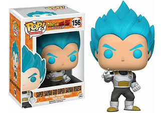 POP! Animation: Dragonball Z Res. SuperVegeta