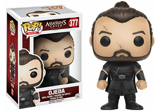 POP Movies: Assassin's Creed Ojeda