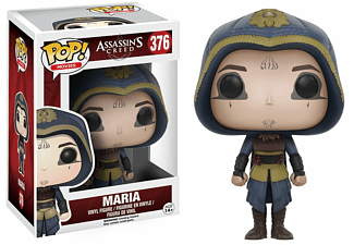 POP Movies: Assassin's Creed Maria